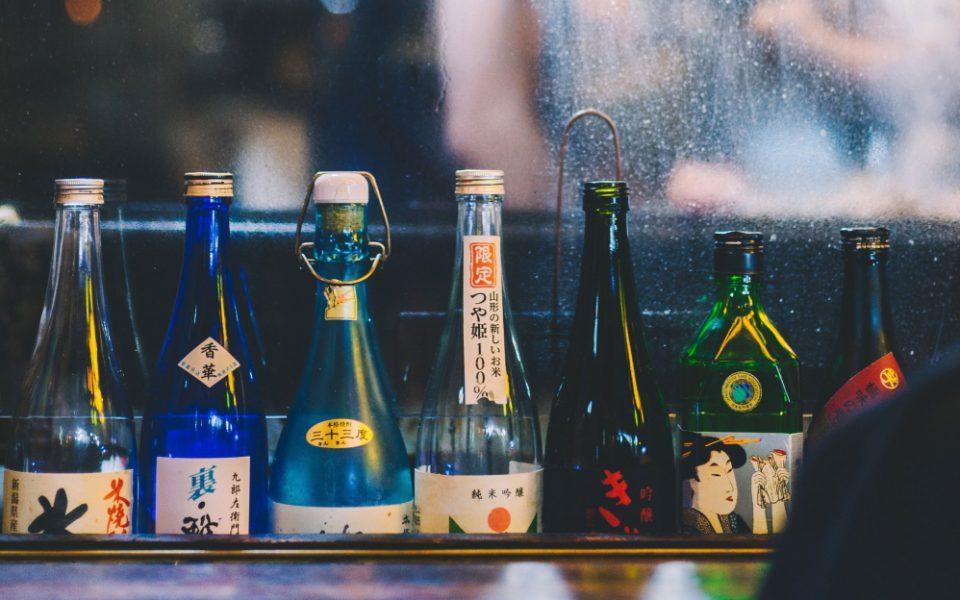Sake-Hero